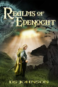 Realms of Edenocht ebook cover