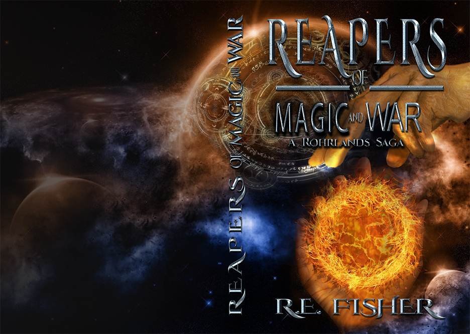 Reapers of Magic and War