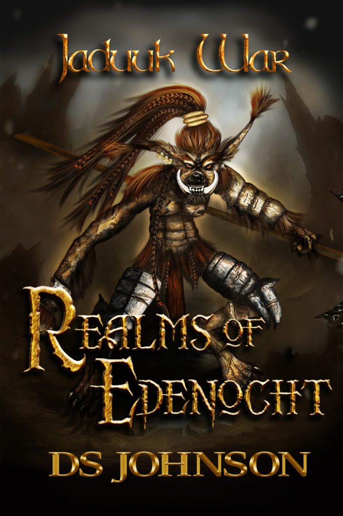 Realms of Edenocht  Jaduuk War