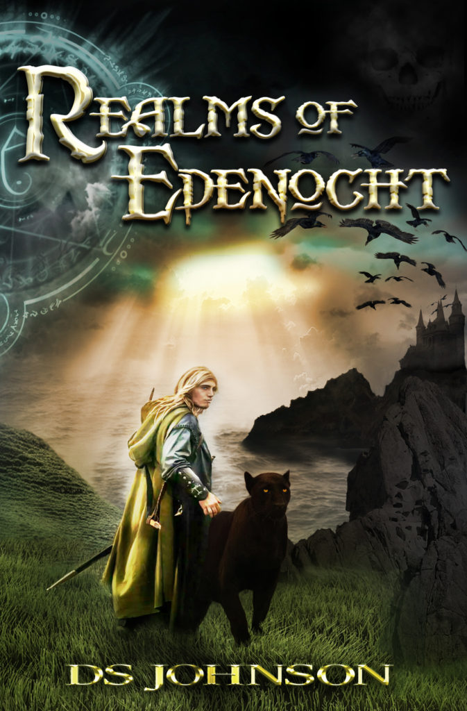 Realms of Edenocht Book One